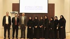 Reyada Centre celebrates 5th batch of Management Development Programme delegates